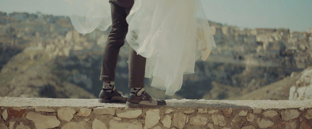 wedding venues matera