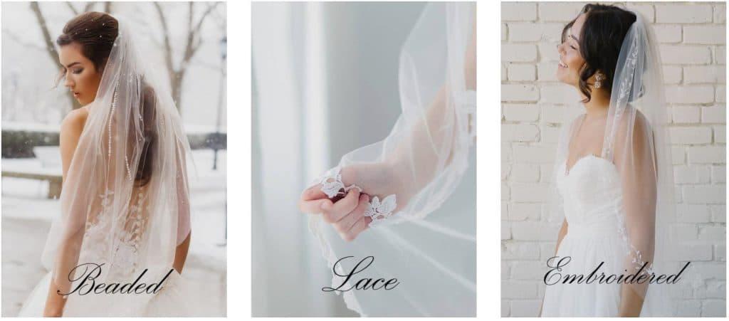 best wedding veil