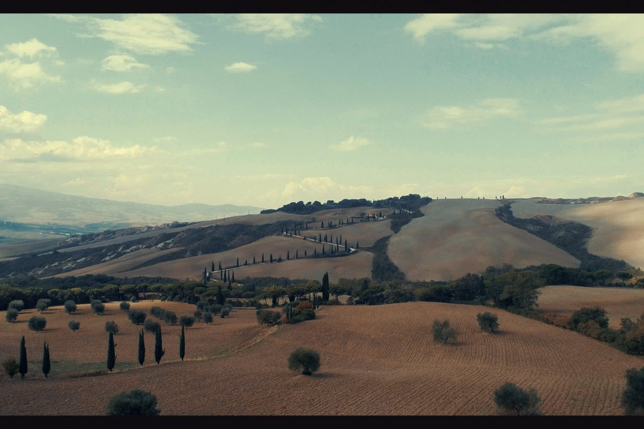 val d'orcia tuscany