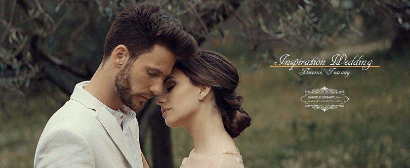 inspiration wedding tuscany