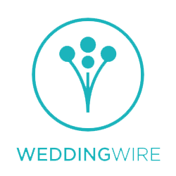 wedding wire logo daniele donati films