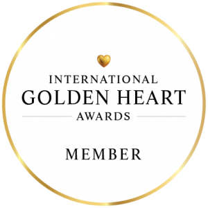 international Golden Heart